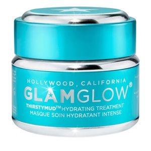 NIB Glamglow Thirstymud Hydrating Treatment 1.7 oz